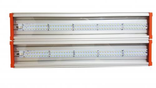 Уличный светодиодный светильник LP-STREET 120 M2