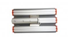 Уличный светодиодный светильник LP-STREET 150 M3
