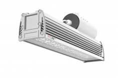 Уличный светодиодный светильник на опору освещения 90Вт