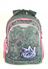 8205 ранец-рюкзак