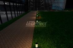 Светодиодный светильник МАЯК LE-СТУ-39-010-Х-67Т