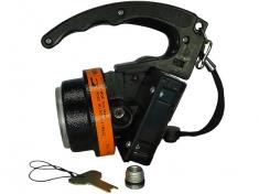 Фара ручная взрывозащищенная светодиодная Экотон-5 ФР-ВС М