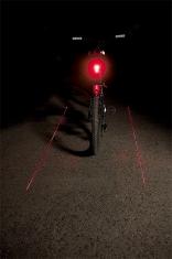 Велофонарь V-052 Яркий Луч