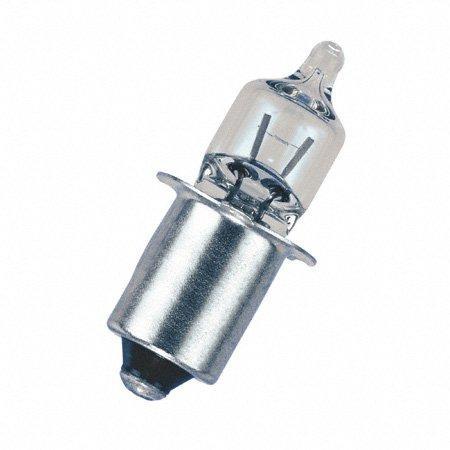 Галогенная лампочка 5.2V 0.85A P13.5S Halogen для фонарей