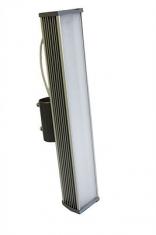 Светодиодный светильник Street серии DMS-ST