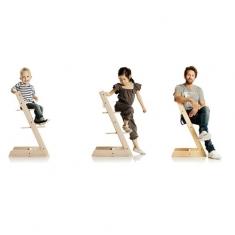 Растущий стул для детей