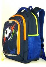 8202 ранец-рюкзак