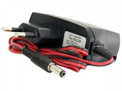 Зарядное устройство УЗА-220/4.2-0.9