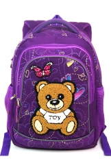 8213 ранец-рюкзак
