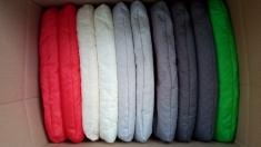 Подушки для стульчика