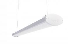 Офисный светодиодный светильник Ангара 64.5080.34 (0,5)