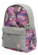 Рюкзаки молодежные для девушек