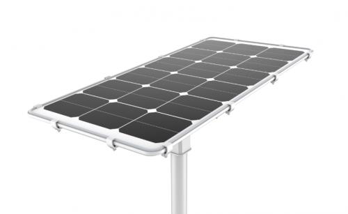Светодиодный светильник Solar DMS-SO-050-LS5-PO 50Вт 5000К