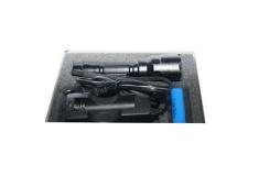 Светодиодный профессиональный аккумуляторный фонарь ФАП-5