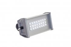Светодиодный светильник OPTIMA-S-053-55-50