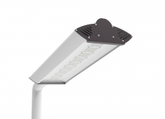 Уличный светодиодный светильник Восход 127W