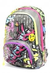 Рюкзак для девочек средняя школа
