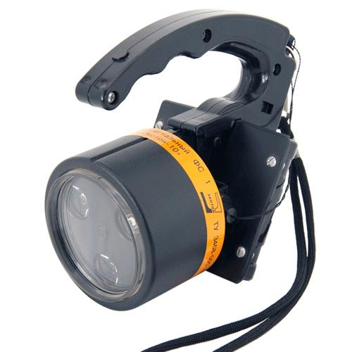 Фонарь сигнально-осветительный Экотон-10