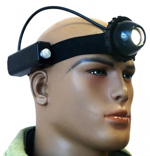 Фонарик головной светодиодный Экотон-7