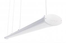 Офисный светодиодный светильник Ангара 192.17660.120 (1,5)