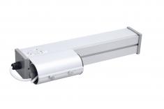 Светодиодный светильник LINE-S-01X-10-50 уличного исполнения с консольным креплением