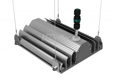 Светодиодный светильник КЕДР ССП ЕХ 50 Вт LE-ССП-22-050-Х-Ех-67Х
