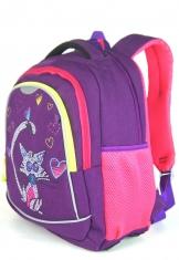 8211 ранец-рюкзак