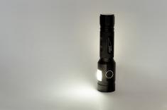 Фонарь T9 v.2 Яркий Луч