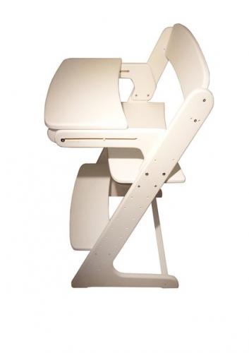 Комплект стол с растущим стулом