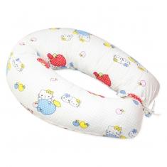 Подушка бумеранг для беременных