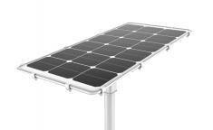 Светодиодный светильник Solar DMS-SO-010-LS5-PO 10Вт 5000К