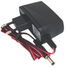 Зарядное устройство УЗА-220/7.2-0.9